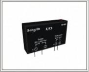 RELE 10A ENT 4-32VDC SAIDA 20-280VAC