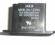MKB3H 12VDC