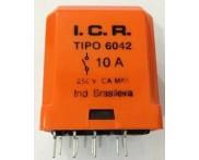 RELE ICR 60428110 110VAC